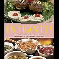 Entrantes (En La Cocina) (Spanish Edition)