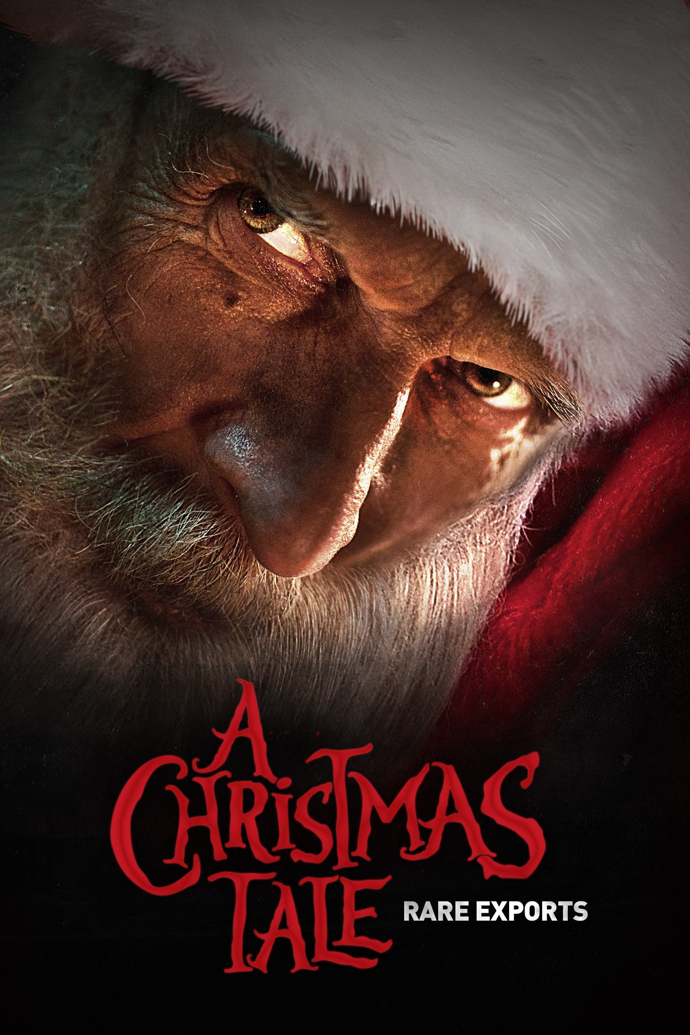 Amazon.de: A CHRISTMAS TALE - Rare Exports ansehen | Prime Video