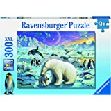 Ravensburger Polar Animals Gathering XXL 300pc Jigsaw Puzzle