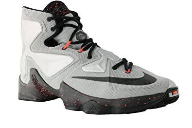 Image Unavailable. Image not available for. Color  NIKE Men s LeBron XIII  Mid Basketball Shoes (Size 14) 52d613c8791f