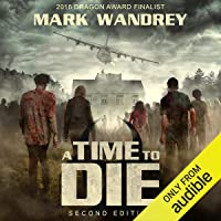 A Time to Die: Turning Point, Book 1
