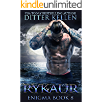Rykaur: A Science Fiction Romance (Enigma Series Book 8)