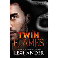 Twin Flames (Sumeria's Sons Book 1) (English Edition)