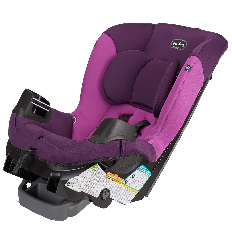 Amazon Evenflo Sonus Convertible Car Seat Dahlia Baby
