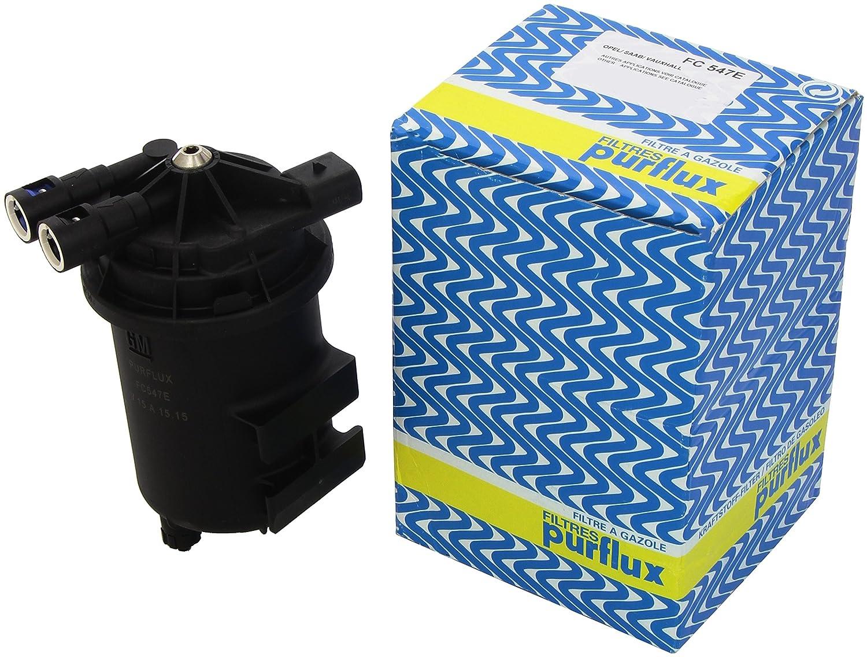 PURFLUX FC547E Kraftstofffilter