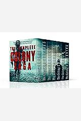 The Complete Colony Saga: box set (The Colony Saga Book 0) Kindle Edition