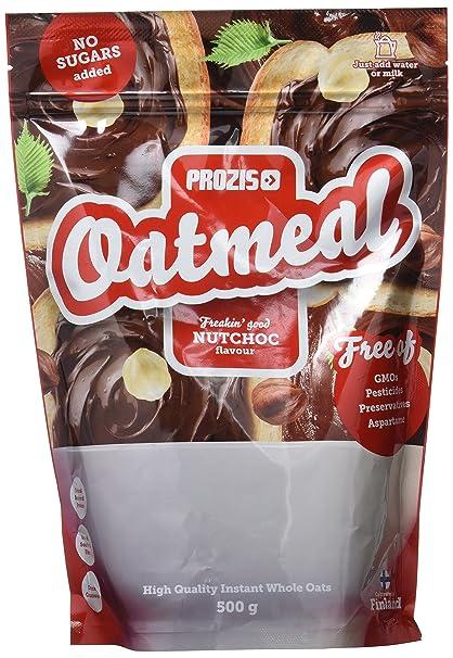 Prozis Oatmeal NutChoc - 500 gr