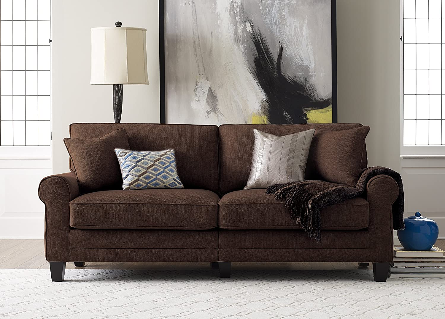 100 brown sofa furniture fill your living room with fascina