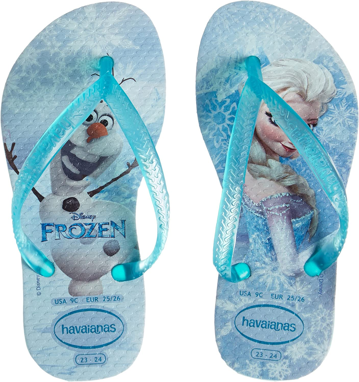 Havaianas Kids Slim Frozen Sandal