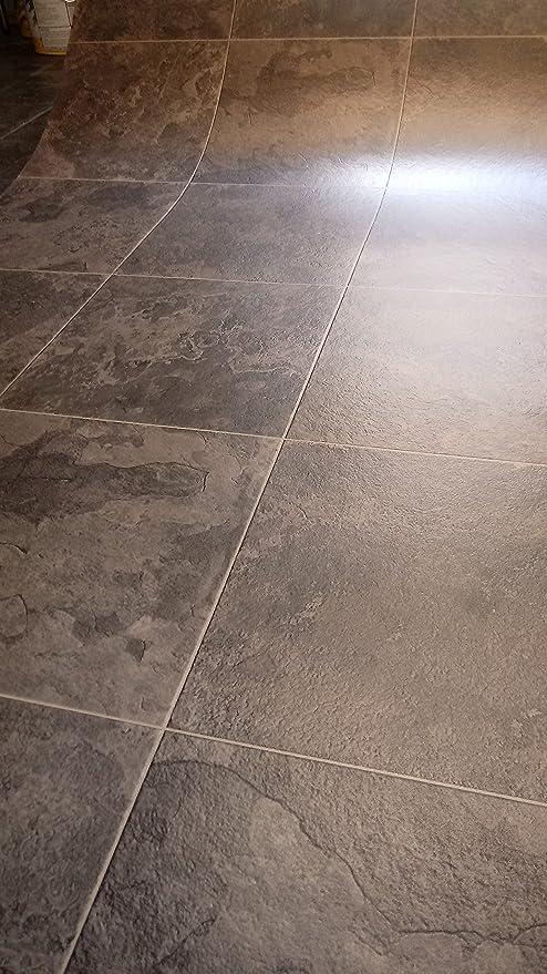 Pavimento in linoleum pvc Linoleum in pvc per bagni, cucine... a ...