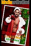 Steel Infidels Christmas: A Steel Infidels Motorcycle Club Romance