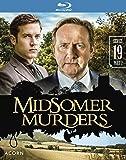 Midsomer Murders: Series 19, Part 2 [Blu-ray]