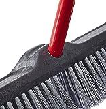 AmazonBasics 18-inch Push Broom Kit, Medium Floor