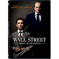 Wall Street - Money Never Sleeps