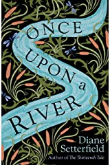Once Upon a River Paperback