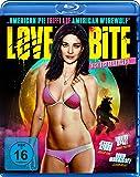 Love Bite - Nichts ist safer als Sex [Blu-ray]