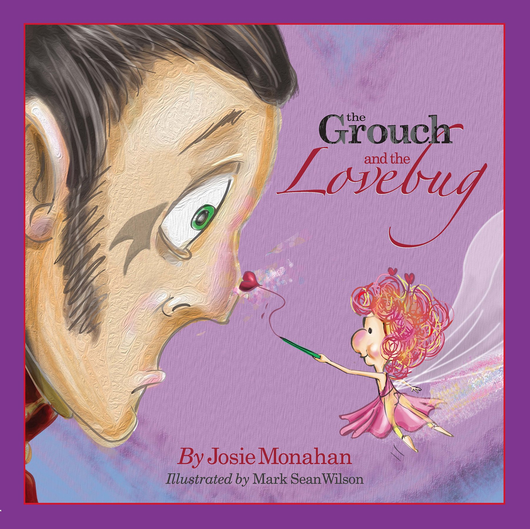 Download The Grouch and the Lovebug ebook