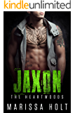 Jaxon - The Heartwoods (He's The One Series Book 2)
