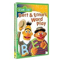 Sesame Street: Bert & Ernie's Word Play (Full Screen)