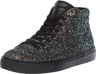 Side Street-Rock Glitter Sneaker