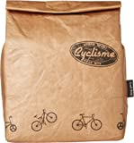 クラフトフード保冷バッグ サイクリング PN-2079-120