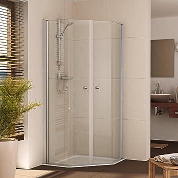 Cabina de ducha Ducha Mampara Pentágono – Deutsche marcas de calidad de Comercio especializado.De 89 x 89 x 200 cm: Amazon.es: Bricolaje y herramientas