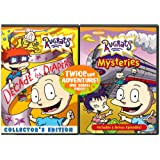 Rugrats:  Decade in Diapers Collector's Edition / Rugrats: Mysteries 2-Pack