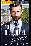 The Billionaire Guest (A Billionaire Clean Romance Book 1)