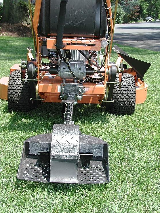 Rack 'Em EZ Ride Lawn Mower Sulky (REZ)