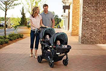 Graco Modes Duo Stroller baby
