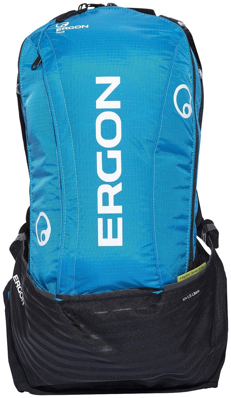ERGON(エルゴン) BX2 スモール(対応身長155-175cm)バックパック BLUE   B01MZGTNYU