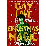 Gay Love and Other Christmas Magic (Jordan and Benjamin Forever Book 2)