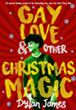 Gay Love and Other Christmas Magic (Jordan and Benjamin Forever Book 2)