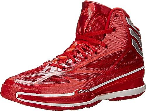 baratas outlet diseño profesional Amazon.com: adidas Performance Adizero Crazy Light 3 Zapato de ...