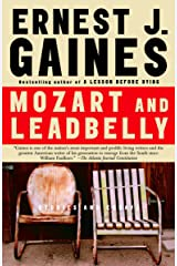 Mozart and Leadbelly: Stories and Essays (Vintage Contemporaries) Paperback
