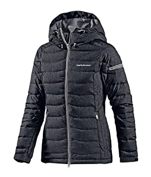 Peak Performance Damen Daunenjacke Blackburn schwarz M