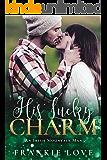 His Lucky Charm: An Irish Mountain Man