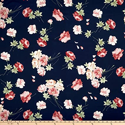 9e5150efeaa Image Unavailable. Image not available for. Color  Fabric Rayon Challis ...