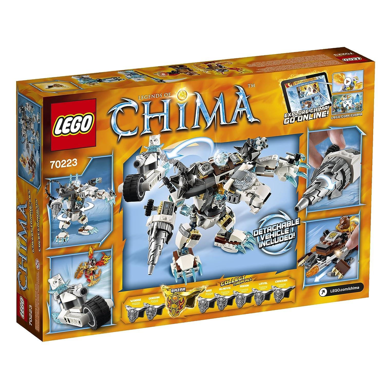 Amazon chima party supplies - Amazon Chima Party Supplies 45