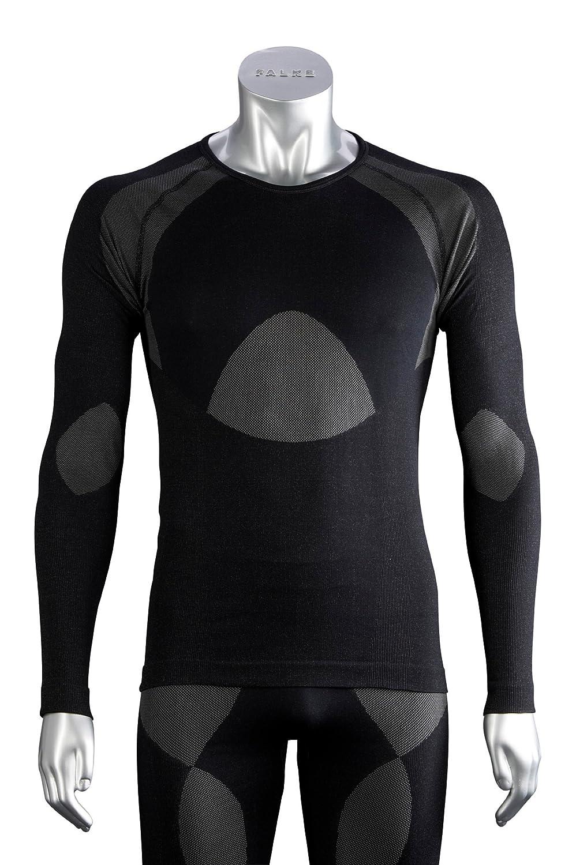 FALKE Herren Ski Longsleeved Shirt
