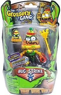 Trash Pack le Grossery Gang série 4 Bug Strike-Champignon frites Figure-NEUF