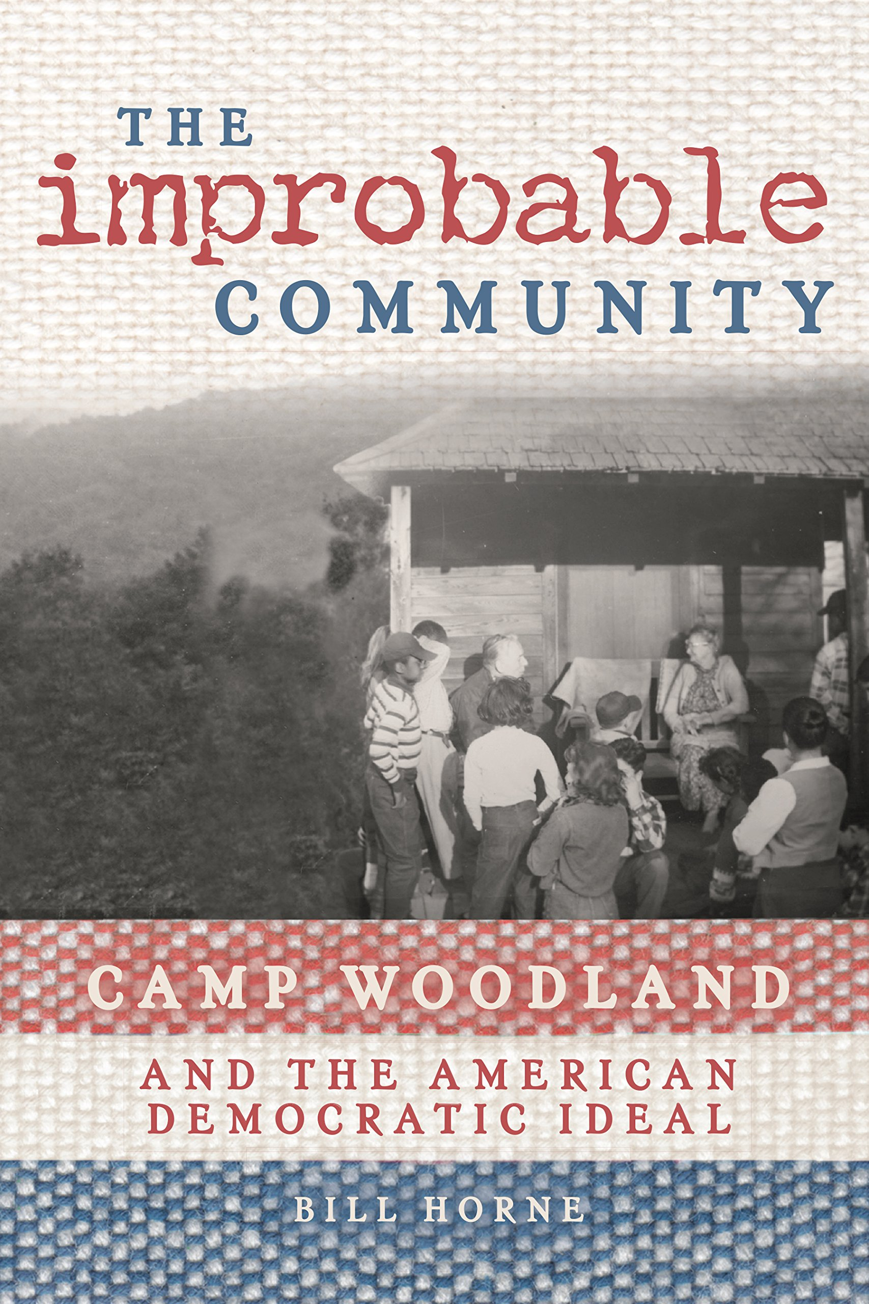 Read Online The Improbable Community pdf