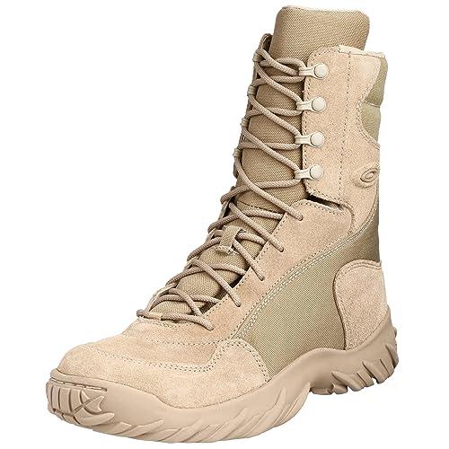 Oakley Men s SI Assault 8 quot  Hiking Boot ... c97b894ec9e2