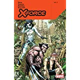 X-Force by Benjamin Percy Vol. 2 (X-Force (2019-))