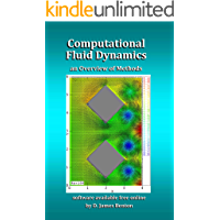 Computational Fluid Dynamics: an Overview of Methods