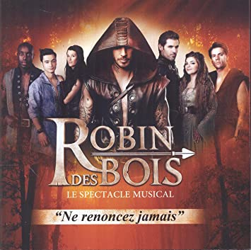 Robin des Bois - Edition Tournée