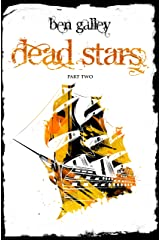 Dead Stars - Part Two (Emaneska Series Book 4) Kindle Edition
