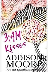 3:AM Kisses Kindle Edition
