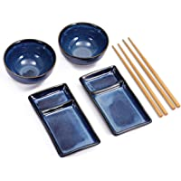 Urban Lifestyle Sushi Set Misaki Marin Azul