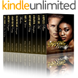 Undying Devotion: A Curated BWWM Romance Anthology (10 Books)